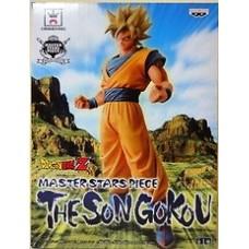 Goku SSJ2 - Master Stars Piece